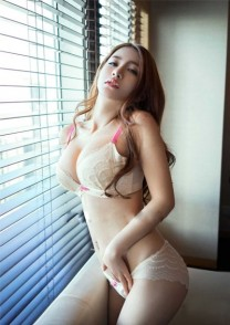 Chinese Masseuse Tara, Age 20